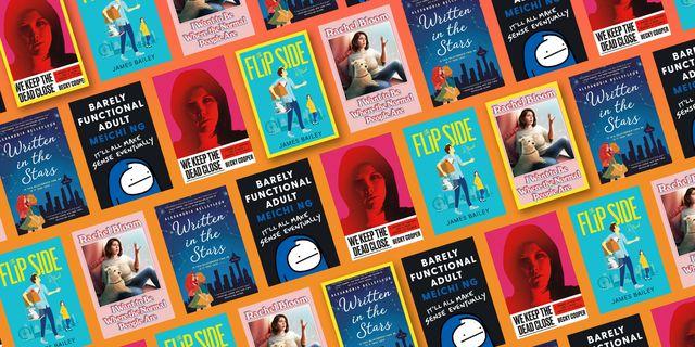 5 best books for november