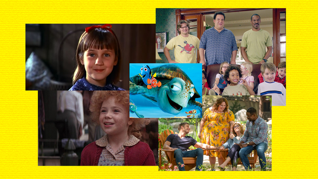 23 movies and tv shows that capture the realities of parenthood