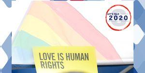 Let's Talk 2020: LGBTQ/Trans Rights