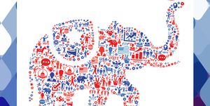Are Republican Women Going Strong or Going Extinct?