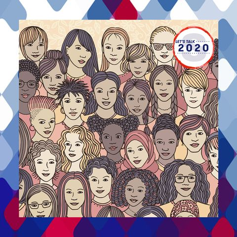 What Fighting For Women's Rights Will Look Like in 2020