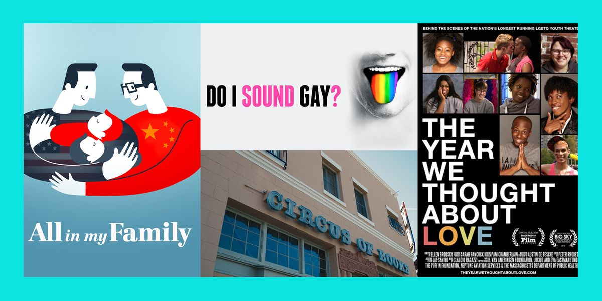 10 of the Best Queer Documentaries to Watch for Pride Month
