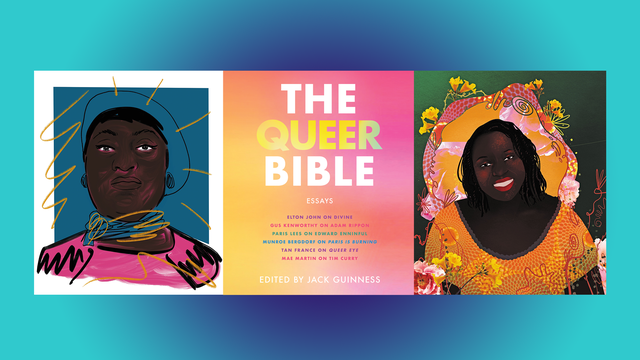 lady phyll the queer bible