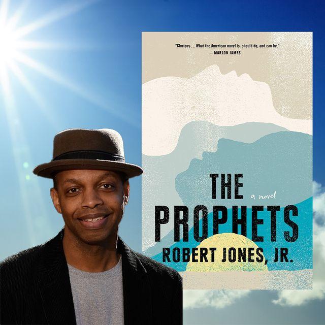 robert jones jr the prophets