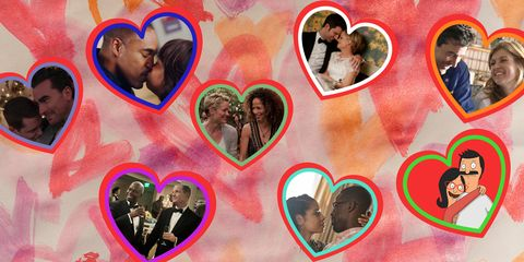 10 TV Couples Remind Us What Real Love Looks Like