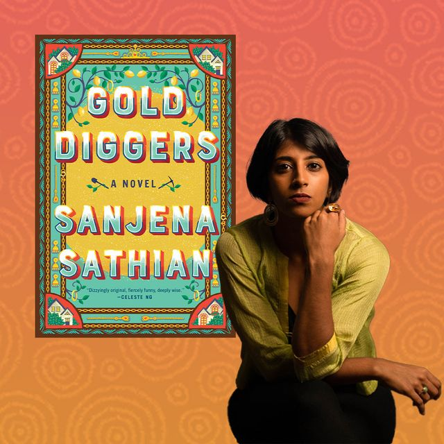 in 'gold diggers,' sanjena sathian turns the 'model minority' myth on its head