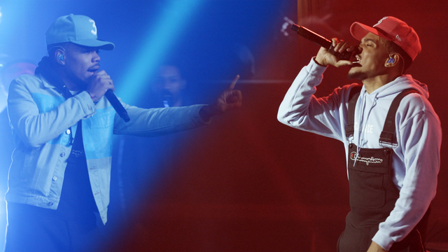 the magnificence of chance the rapper