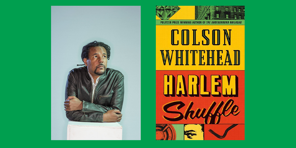 Colson Whitehead's New Novel Is a Delight