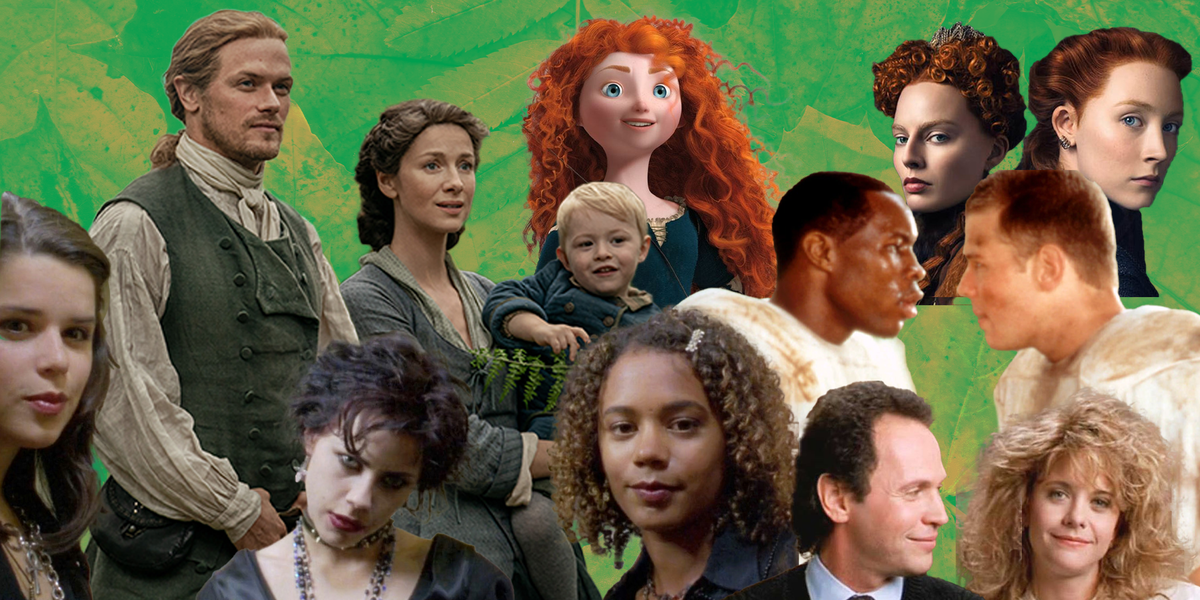 14 Movies and TV Shows That Will Give You That Fall Feeling