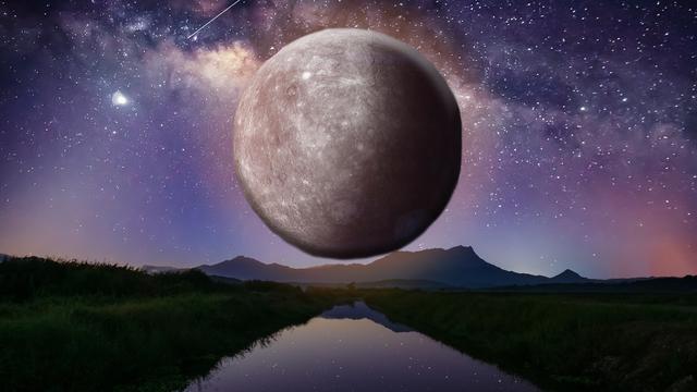 fall's mercury retrograde