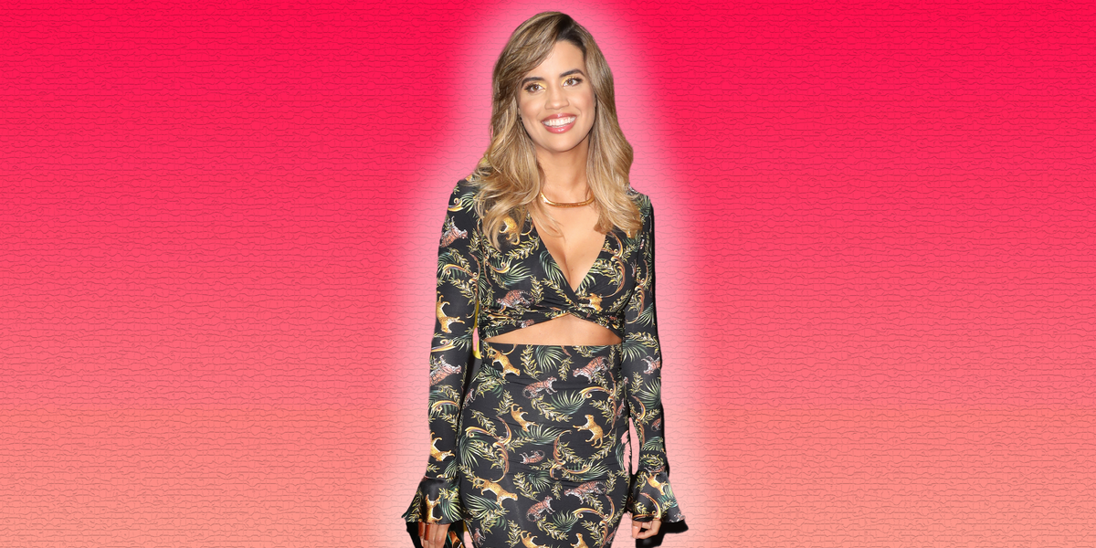 Natalie Morales on Finding Familiarity in 'Language Lessons'