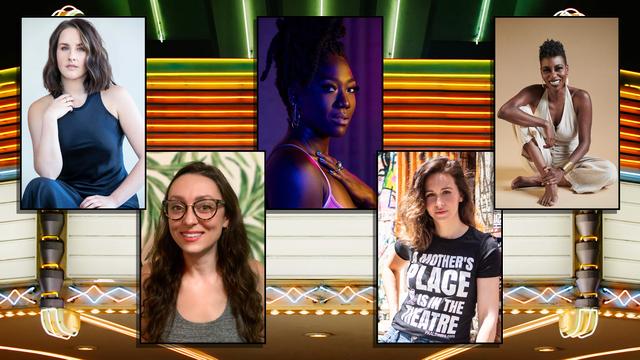 five women to watch as theater returns