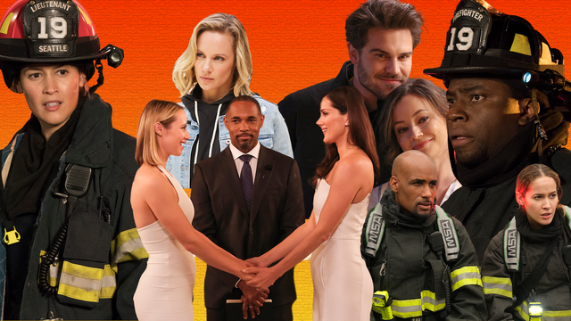 everything that happened on 'station 19' before the seasonfive premiere
