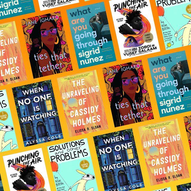 6 best books for september