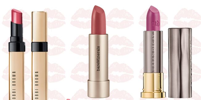 10 Vegan and Sustainable Lipsticks for Spring