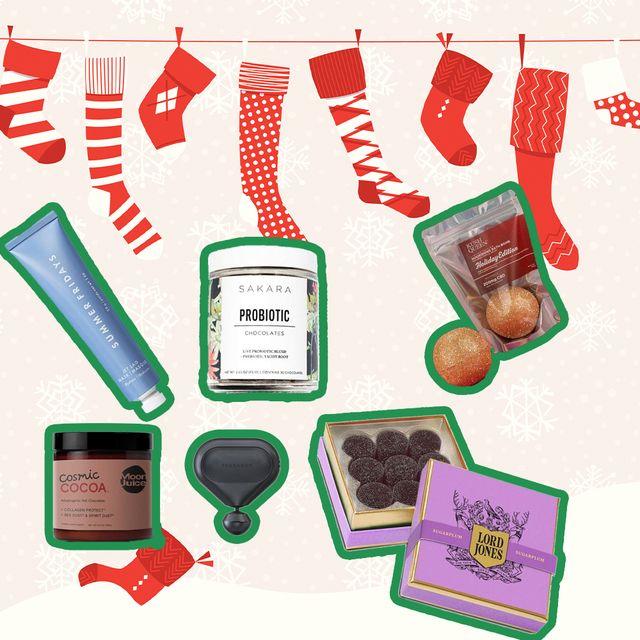 wellness stocking stuffers