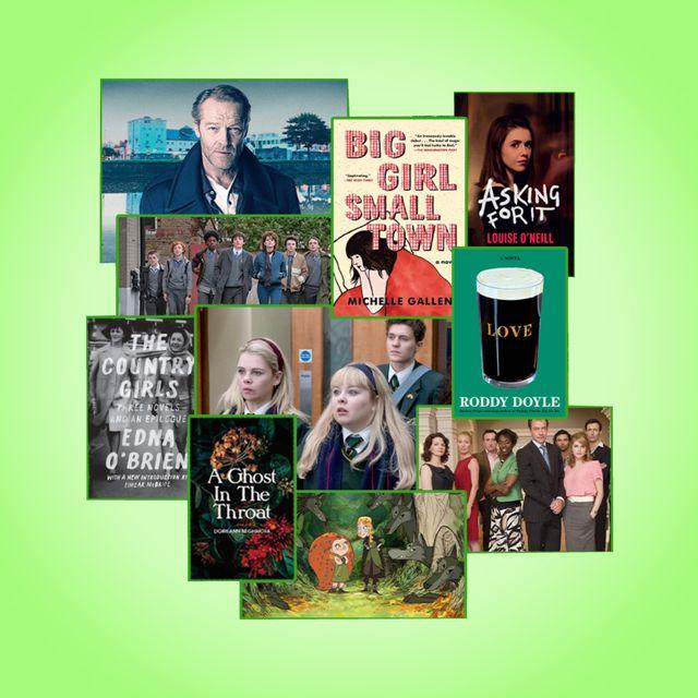 essential irish pop culture