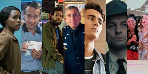 summer tv shows including homecoming, perry mason, the bold type, and ramy