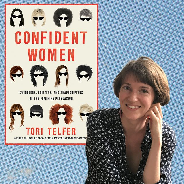 exploring the magnetic allure of female con artists