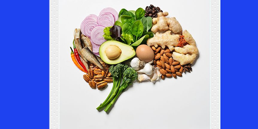 Brain Power on Low? Eat This (Not That)