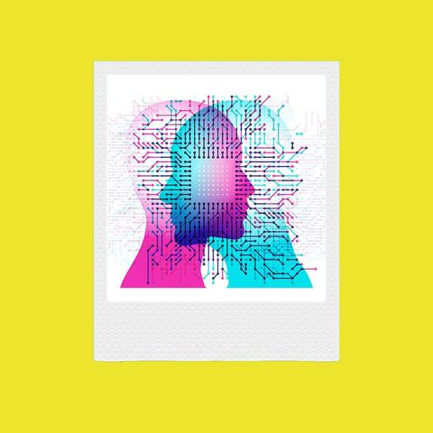 Text, Line, Turquoise, Yellow, Font, Graphic design, Teal, Design, Illustration, Magenta,