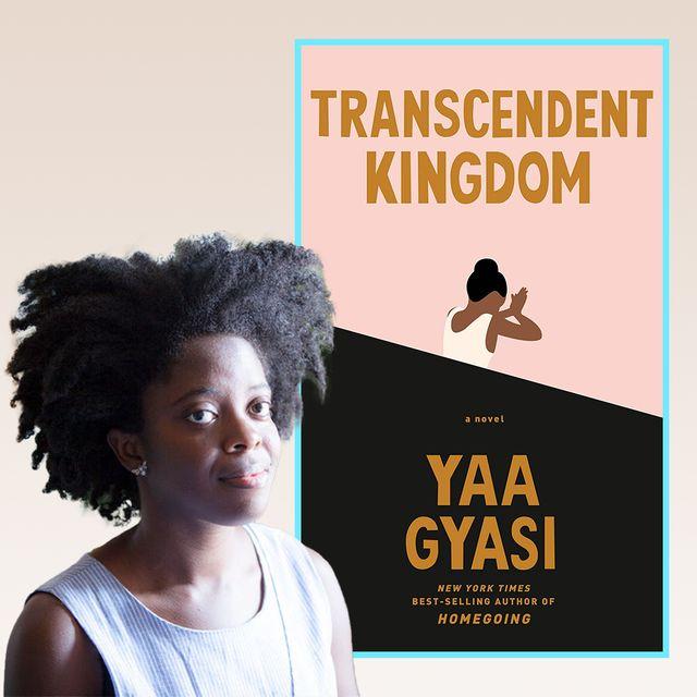 yaa gyasi transcendent kingdom