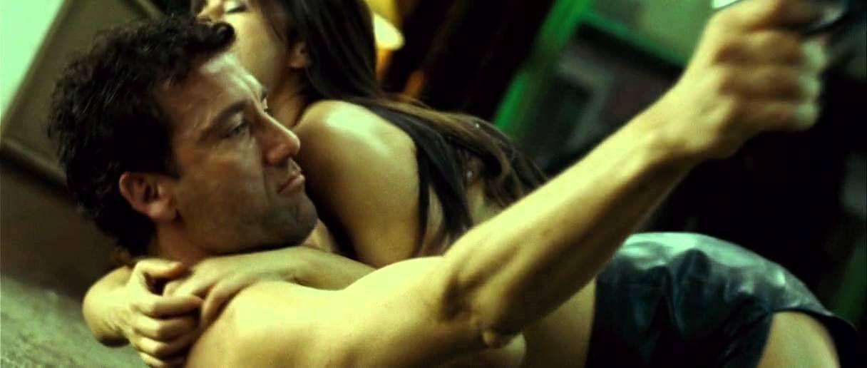 Most insane sex scenes in movies