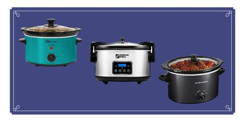 16 Best Slow Cookers for 2019 - Top-Rated Slow Cookers