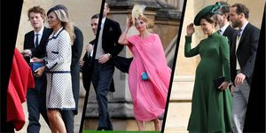 Get the look - shop the royal wedding