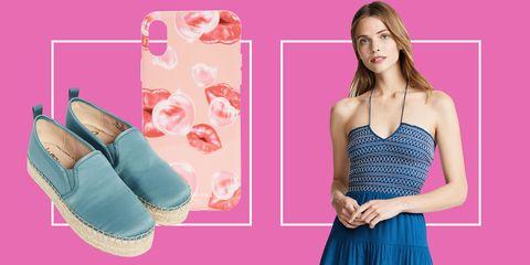 Footwear, Pink, Shoe, Leg, Dress, Ankle, Peach, Style,