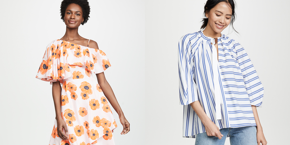 Shopbop Is Having a Sale and Major Designers Are on Discount