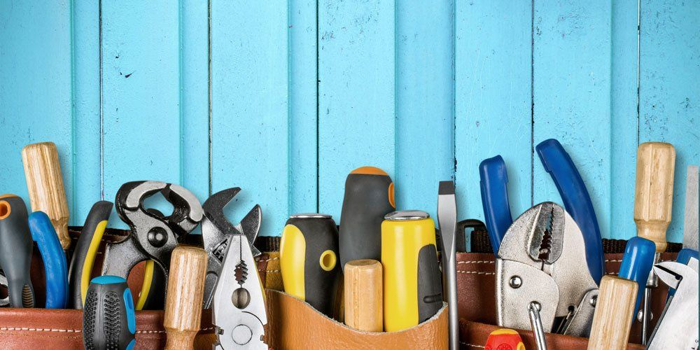 7 Things You Might Not Have Learned In Shop Class