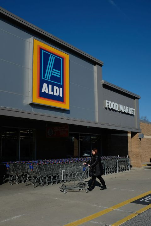 Aldi Rolling Out Grocery Delivery Across The United States