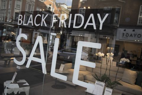 Why Black Friday isn't always the best day to shop for big ticket items