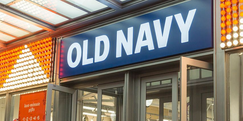 0bfc13ae5 Old Navy Is Selling  1 Holiday Socks on Black Friday