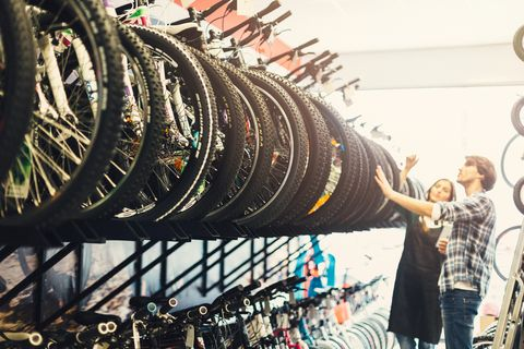 A Quick Guide to Sizing Your Bike Frame