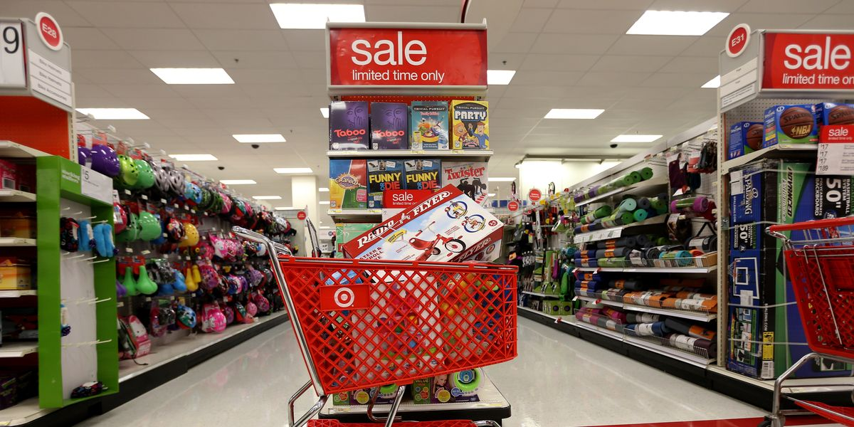 All The Best Deals From Target's Black Friday Sale