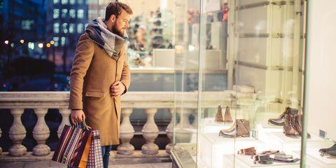 Clothing, Street fashion, Fashion, Outerwear, Coat, Footwear, Overcoat, Textile, Shoe, Jacket,