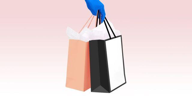 コロナ禍でも安全に買い物するためのアドバイス