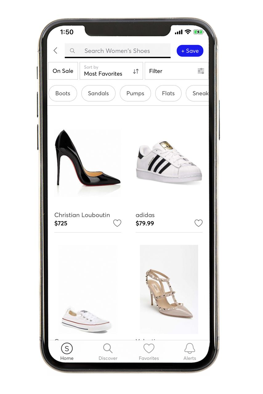 ShopStyle - Best Clothing Apps