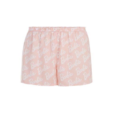 Clothing, Pink, Shorts, Bermuda shorts, Waist, Active shorts, Beige, Peach,