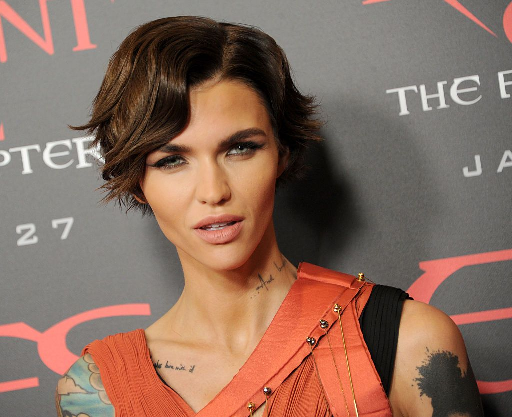 45 Cute Short Haircuts for Women 2020 , Short Celebrity