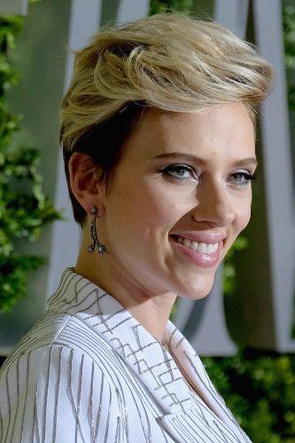 45 Cute Short Haircuts For Women 2020