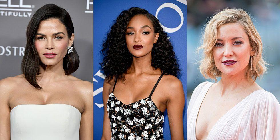 Average Woman Turned Celebrity - Hot Nude-9726