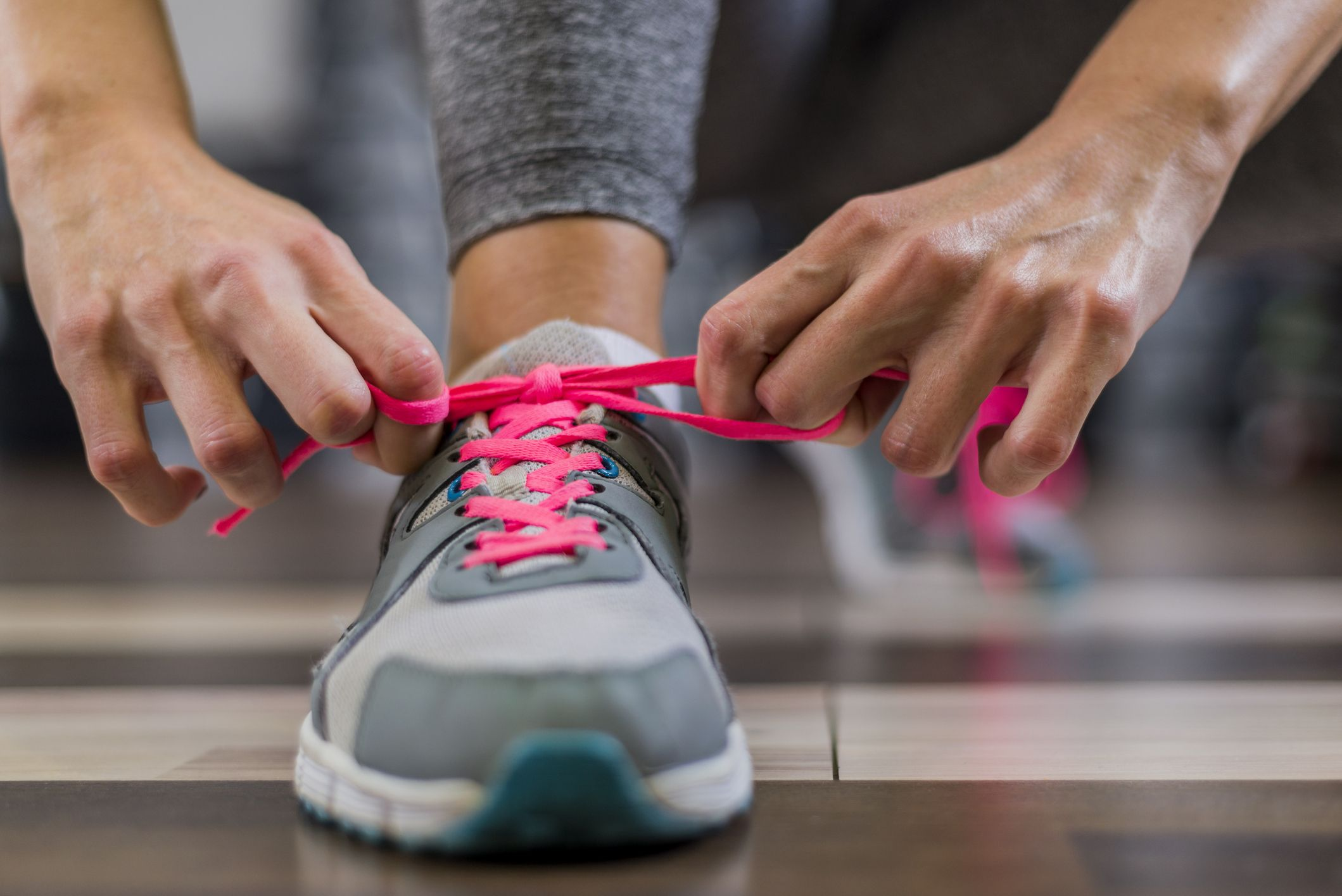 How to become a regular gym-goer if you struggle with stamina
