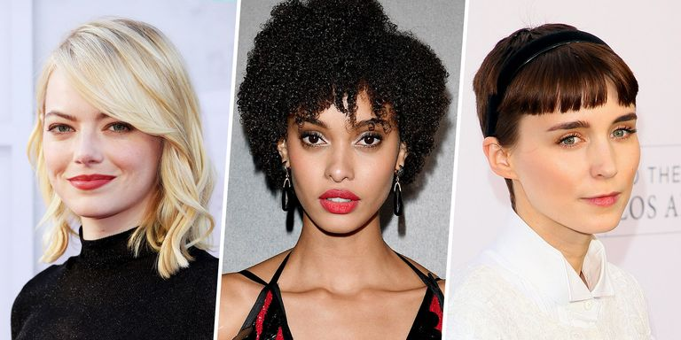 65 Best Short Hairstyles, Haircuts, and Short Hair Ideas for 2018