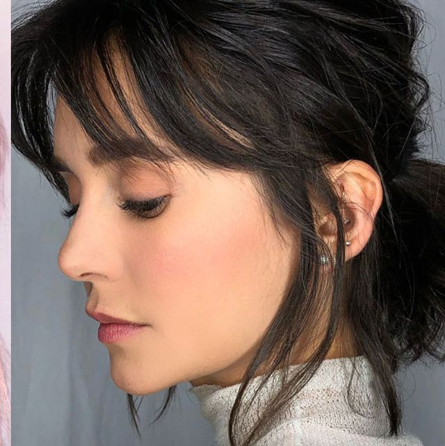 11 Short Hair Ponytail Hairstyles You Need To Try Cute Updos For