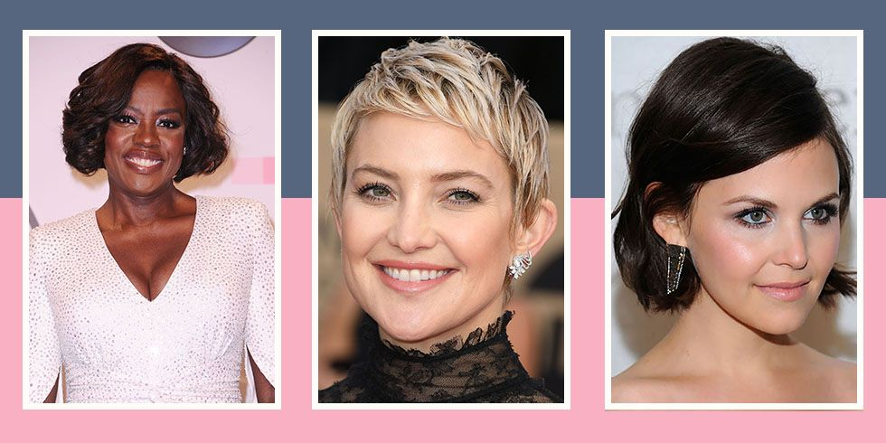 27 Cute Short Haircuts For Women 2017 Easy Short Female Hairstyle