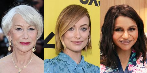 34 Cute Short Hairstyles for Women - How to Style Short Haircuts