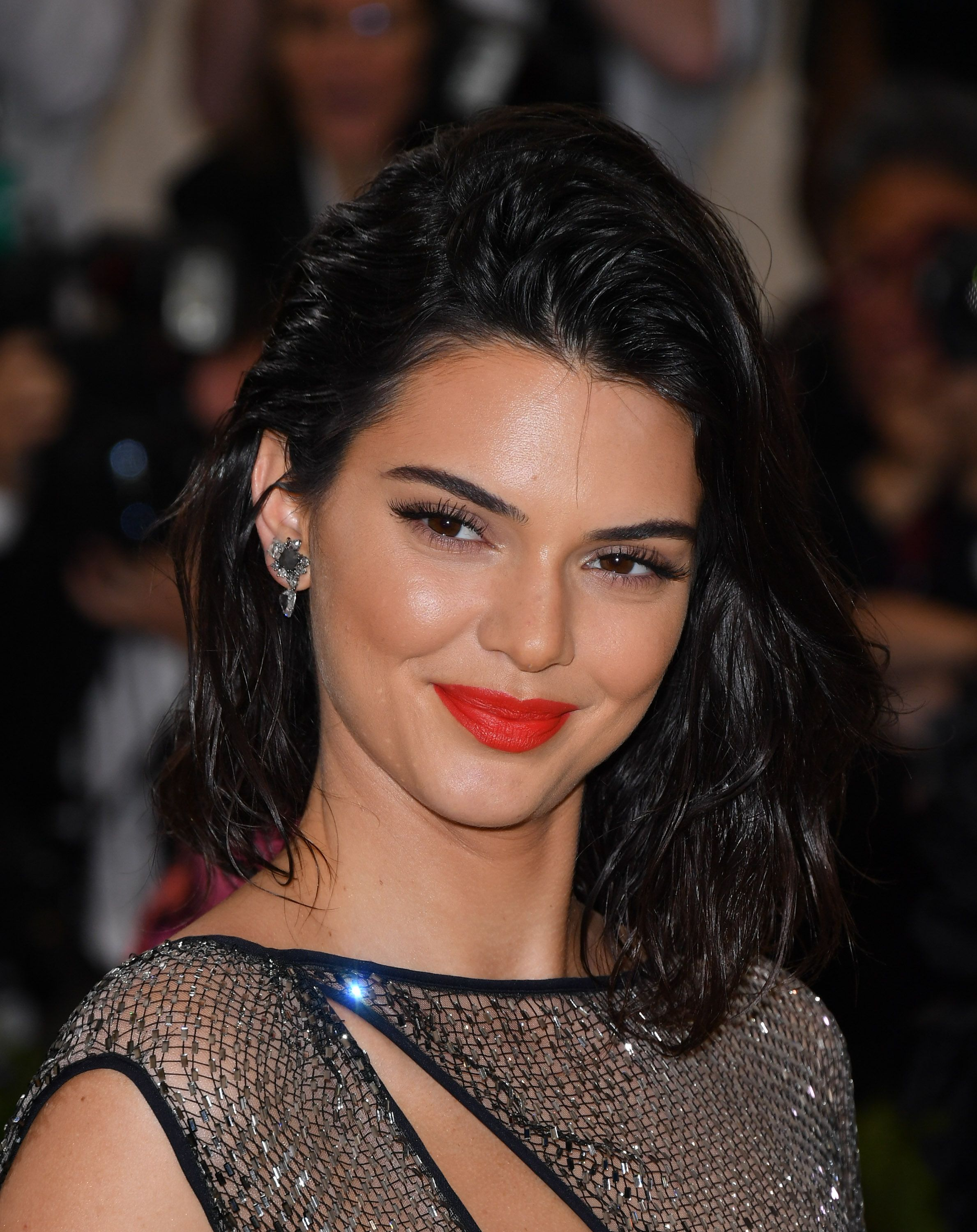 kendall jenner hair styles 30 hairstyles for 2017 styles and cuts for 5838